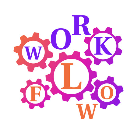 Workflow business process