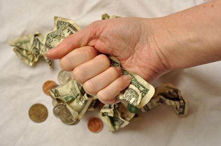 Need money