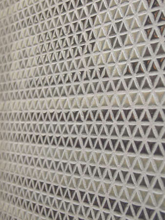 triangle mosaic wall background or pattern
