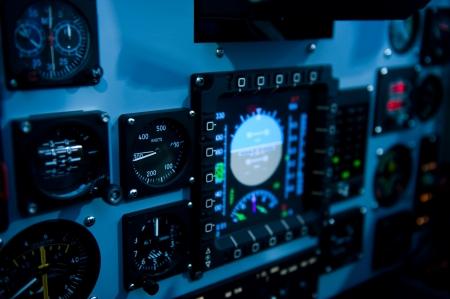 usunięta: WewnÄ™trzny z Cockpit - Rejestracja Samoloty i Widoczne usuniÄ™te logo