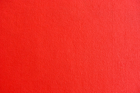 texture of wet red carpet.  photo