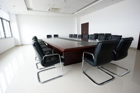 sala de reuniões: Mesa de reuni Editorial