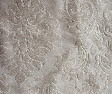Close-up fabric texture background. photo