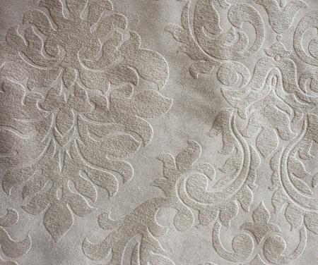 Close-up Stoff Textur Hintergrund.