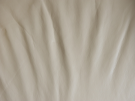 beige leather texture close up. Stock Photo - 14078906