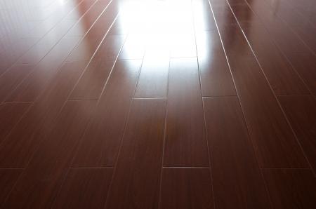 madeira de lei: uma imagem de pisos de madeira