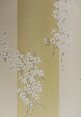 kelly green: Seamless background from flowers ornament, fashionable modern wallpaper .  Stock Photo