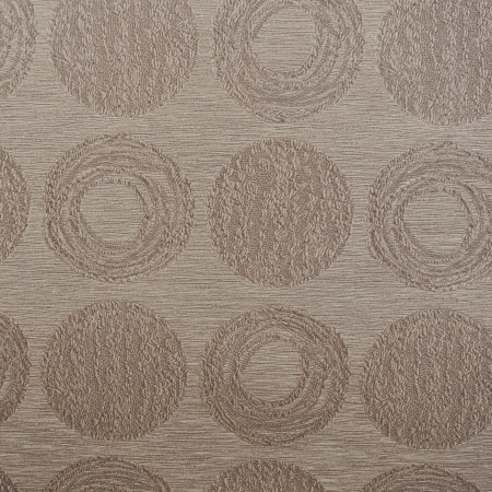Seamless sphere mod pattern background. photo