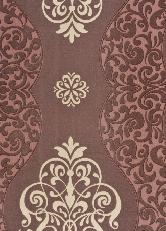 Seamless luxury floral vintage gothic wallpaper.