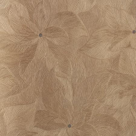 Naadloze luxe bloemenbehang patroon.