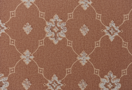 Seamless damask wallpaper texture background Stock Photo - 14248071