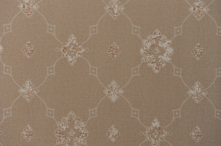Seamless damask wallpaper texture background Stock Photo - 14247975