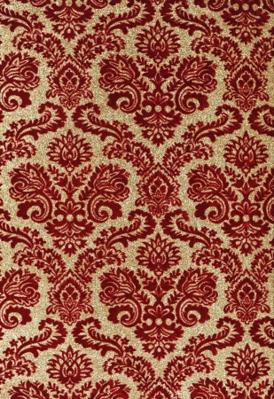 wall paper texture: Seamless vintage background for textile design. Wallpaper pattern