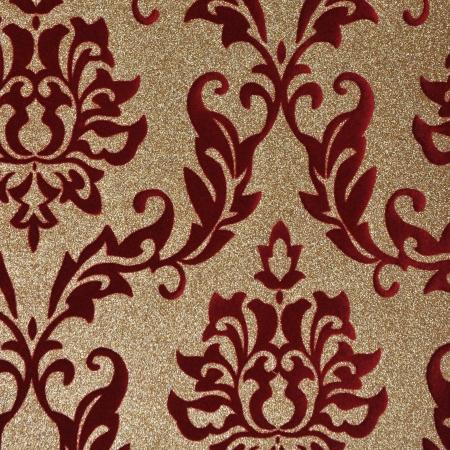 Seamless vintage background for textile design. Wallpaper pattern Stock Photo - 14247961