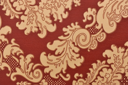 Seamless vintage background for textile design. Wallpaper pattern Stock Photo - 14248081