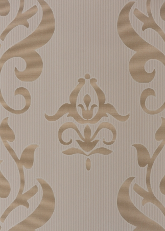 Seamless vintage background for textile design. Wallpaper pattern  photo