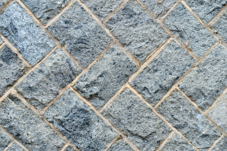 granite wall: Background of stone wall texture.