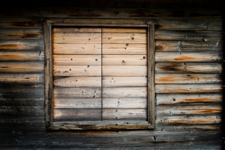 fence panel: Close up of  old wood background   Stock Photo