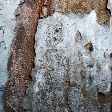 abstract the old grunge concrete wall for background. Stock Photo - 17575393
