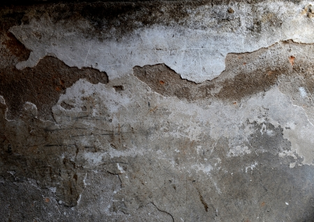 abstract the old grunge concrete wall for background. Stock Photo - 17575439