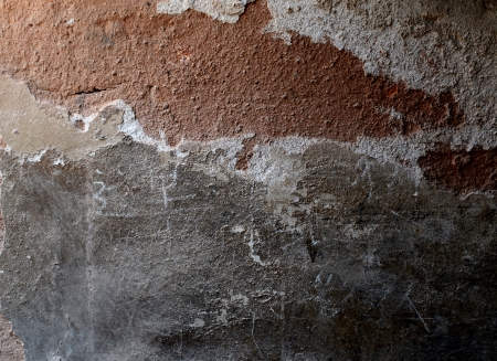 abstract the old grunge concrete wall for background. Stock Photo - 17575387