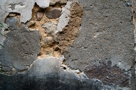 abstract the old grunge concrete wall for background. Stock Photo - 17572587