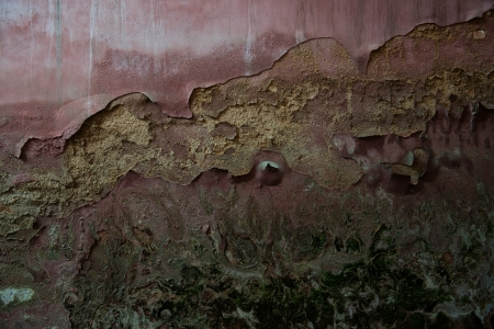 abstract the old grunge concrete wall for background.  Stock Photo - 17572527