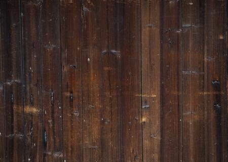 old, grunge wood panels used as background  Stock Photo - 17572346