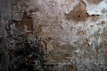 abstract the old grunge concrete wall for background. Stock Photo - 17572594