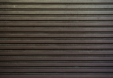 Texture of metal door surface.  Stock Photo - 17572240