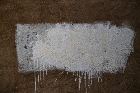 Grunge wall of the old house. Stock Photo - 17572570