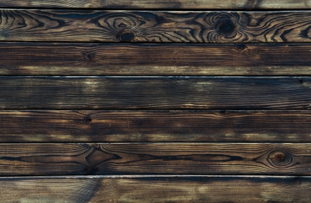 old, grunge wood panels used as background. Stock Photo - 22839817