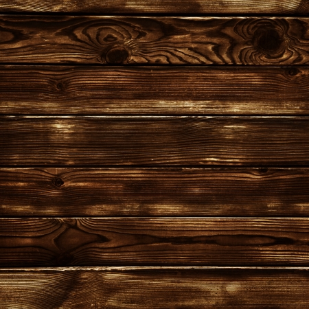 old, grunge wood panels used as background. Stock Photo - 22837535