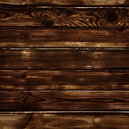 old, grunge wood panels used as background. Stock Photo - 22837535
