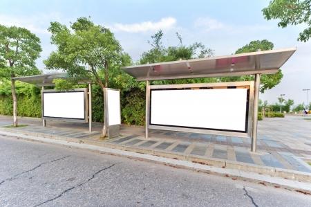 roadside: Ma roadside billboards, a very good material