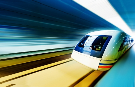 commuters: very high-speed train