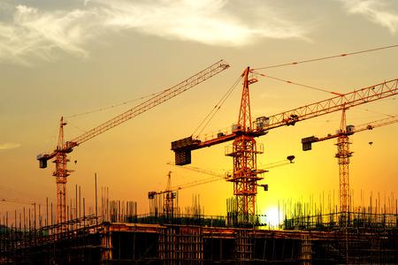 Baustelle  Standard-Bild - 26130669