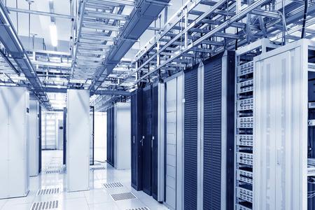 Telekommunikations Zimmer Standard-Bild - 28218441