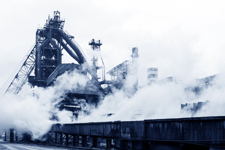 outburst: Iron and steel industry landscape