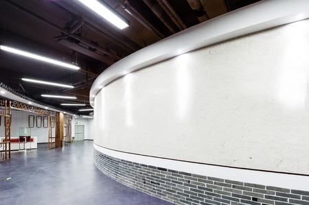exhibition hall photo