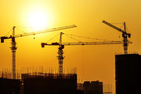 collarin: sitio de construcción
