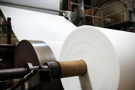 Paper mill Machine