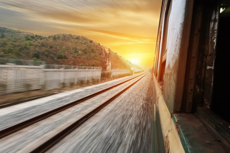changing form: The way forward railway