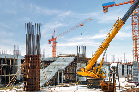 sites: construction site