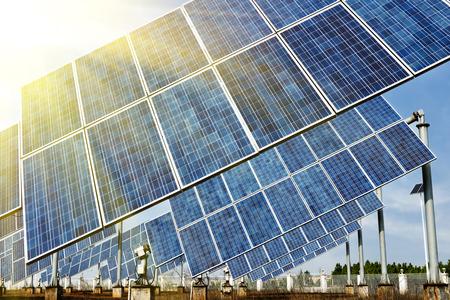 renewable resources: photovoltaic cells