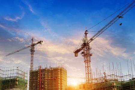 viviendas: emplazamiento de la obra