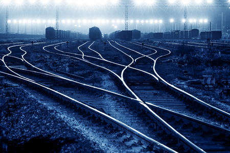 앞으로 철도 방법
