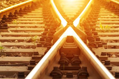 crossway: The way forward railway