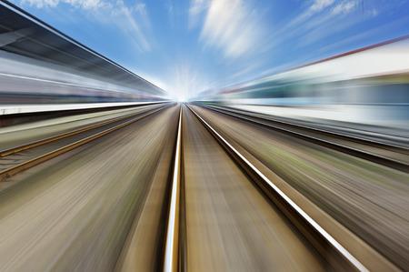 sleeper: Railway
