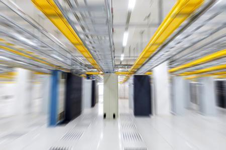 orbital in the Telecommunication room 写真素材